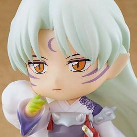 Inuyasha - Figurine Sesshomaru Nendoroid