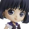 Sailor Moon Eternal The Movie - Figurine Super Sailor Saturne Q Posket Ver.A