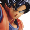 Dragon Ball Heroes – Figurine Son Goku Ultra-Instinct Non Maîtrisé Maximatic VI