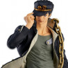 JoJo's Bizarre Adventure Stardust Crusaders – Figurine Jotaro Kujo SMSP The Original