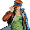 JoJo's Bizarre Adventure Stardust Crusaders – Figurine Jotaro Kujo SMSP The Brush II