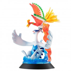 Pokémon – Figurines Ho-Oh &...