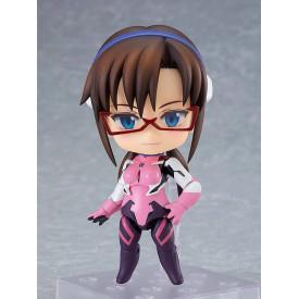 Evangelion – Figurine Mari...