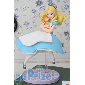 Alice in Wonderland -...