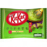 Kit Kat Goût Matcha Green Tea