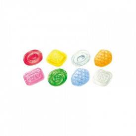 Drops - Bonbons Fruits Le...