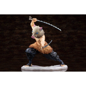 Figurine Hashibira Inosuke...