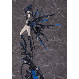 Black ★ Rock Shooter –...