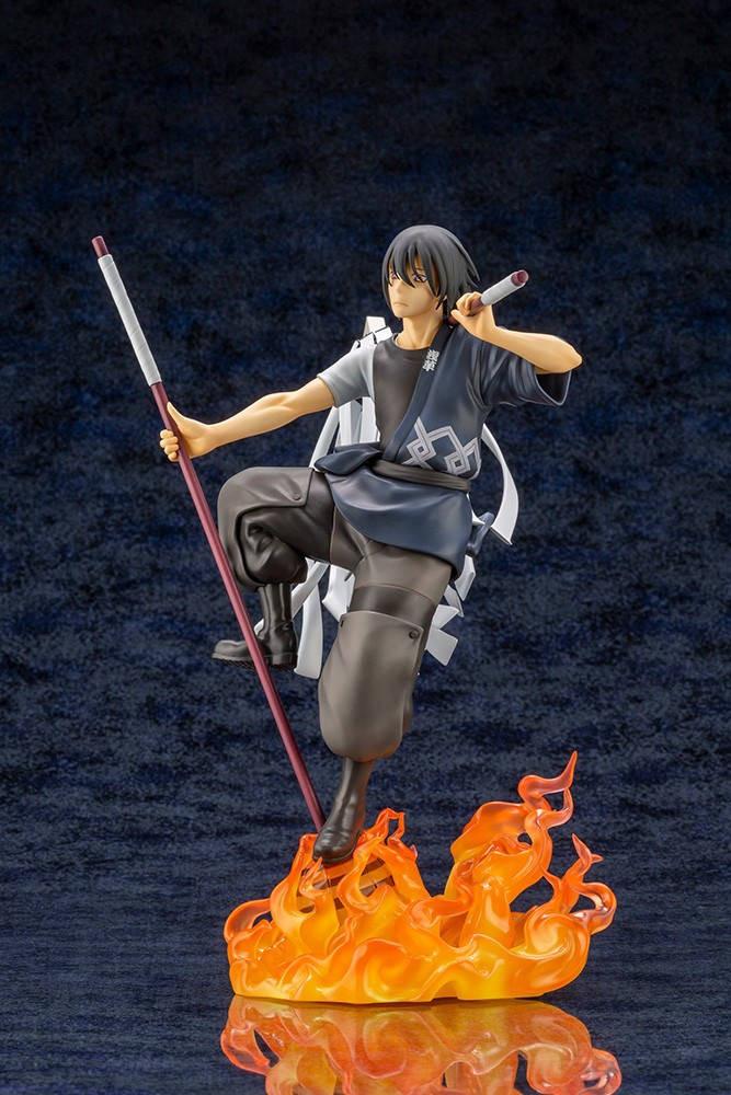 Fire Force – Figurine...