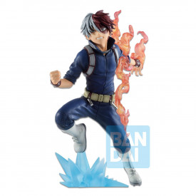 My Hero Academia – Figurine...
