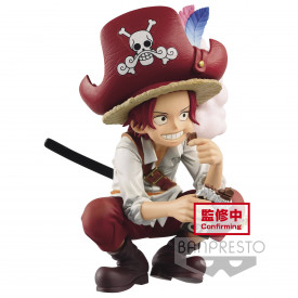 One Piece – Figurine Shanks...