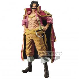 One Piece – Figurine Gol D...