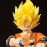 Dragon Ball Z – Figurine Son Goku Ssj Full Power S.H.Figuarts