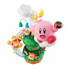 Kirby – Figurine Kirby & Co...