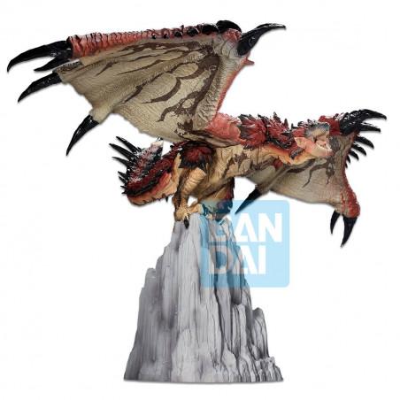 Monster Hunter – Figurine...