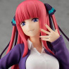 The Quintessential Quintuplets – Figurine Nakano Nino Pop Up Parade