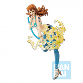 One Piece - Figurine Nami...