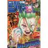 Weekly Shōnen Jump n°7 - Janvier 2021