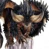 Monster Hunter - Figurine Nergigante CFB Creators Model Arch-Tempered