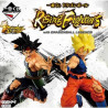Dragon Ball - Ticket Ichiban Kuji Rising Fighters With Dragon Ball Legends