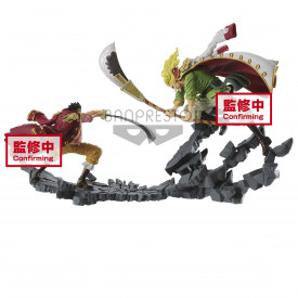 One Piece – Figurines Gol D...