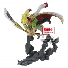 One Piece – Figurine Barbe...