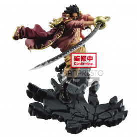 One Piece – Figurine Gol D...