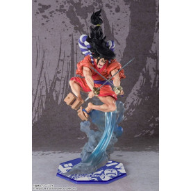 One Piece – Figurine Oden...