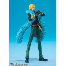 One Piece – Figurine Sanji...