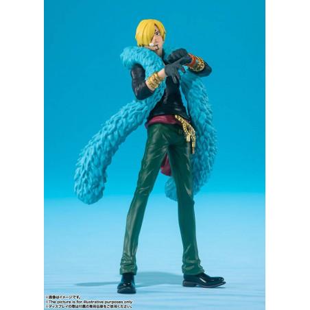 One Piece – Figurine Sanji...