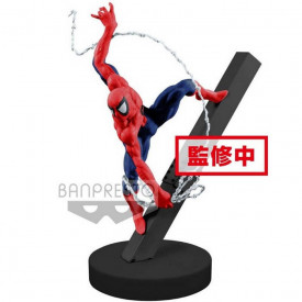 Spider-Man – Figurine...