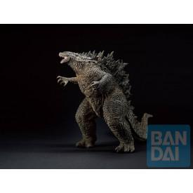 Godzilla VS King Kong –...