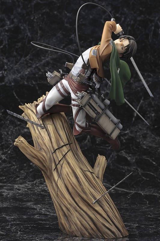Attack On Titan - Figurine...