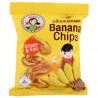 Banana Chips 35gr