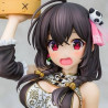 Kono Subarashi Sekai Ni Shukufuku Wo !! - Figurine Yunyun Light Novel China Dress Ver.