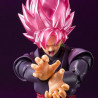 Dragon Ball Super – Figurine Black Goku Rose S.H.Figuarts