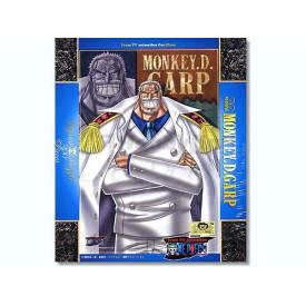 One Piece - Puzzle Monkey D Garp 300 Pièces