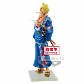 One Piece – Figurine Sabo A...
