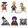 One Piece – Pack WCF Wano Kuni Kaisouhen Vol.1