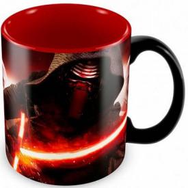 Star Wars VII – Mug Kylo...