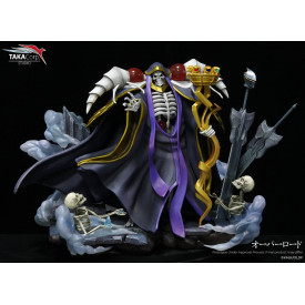 Overlord – Statue Ainz Ooal...