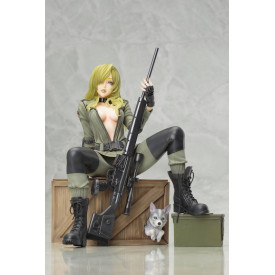 Metal Gear Solid - Figurine...