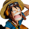 One Piece – Figurine Monkey D Luffy Banpresto Chronicle Colosseum Figure IV Vol.1