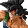 Dragon Ball Super – Figurine Bardock BWFC III Super Master Stars Piece Two Dimensions