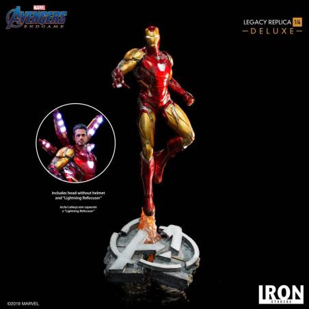 Avengers Endgames – Statue...