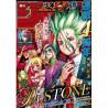Weekly Shonen Jump N°15 – Mars 2021