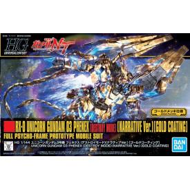 Gundam – Maquette RX-0...