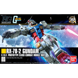 Gundam – Maquette RX-78-2...