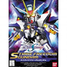 Gundam – Maquette ZGMF-X20A...