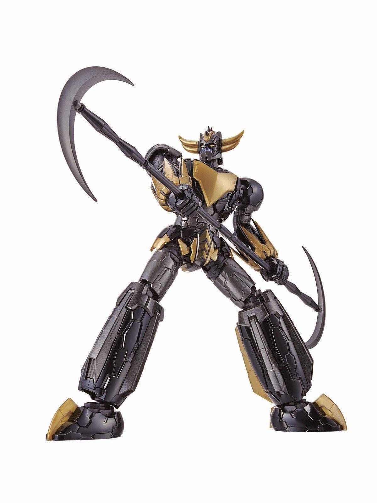 Gundam Goldorak – Maquette...